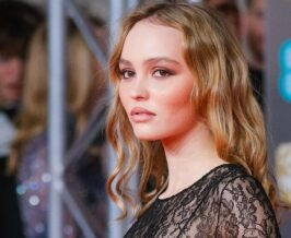 Lily-Rose Depp starring with The Weeknd in the Idol