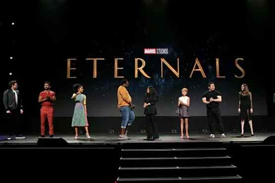 Disney to debut rest of 2021 films in cinemas first