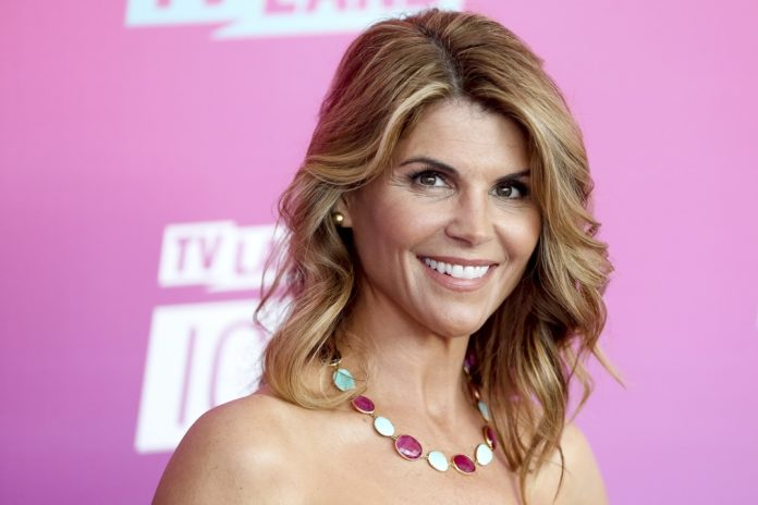 Lori Loughlin Sets Return to Acting Following College Admissions Scandal