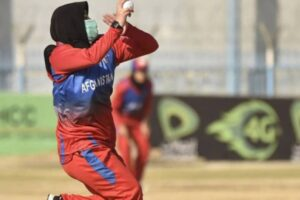 Afghanistan Cricket Board claim there has been no direct restrictions on women's cricket from the Taliban