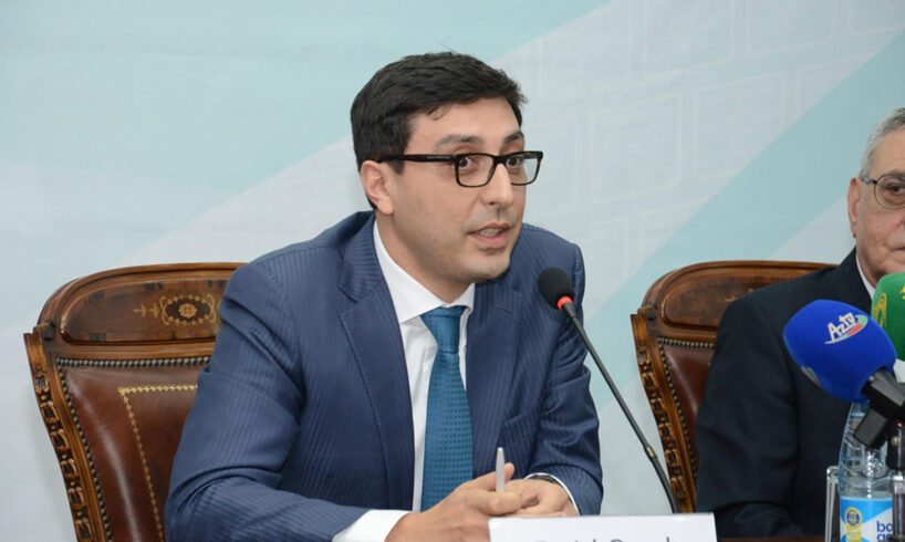 European Gymnastics President Gayibov appointed Azerbaijan's new Minister of Youth and Sports