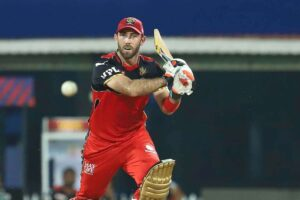 RCB's Glenn Maxwell makes statement about IPL 2021 before T20 World Cup, says