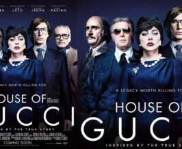 'House of Gucci' Drops First Official Poster Of Upcoming Glitzy Crime Drama