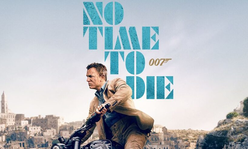No Time To Die Will Be the Longest James Bond Movie To Date