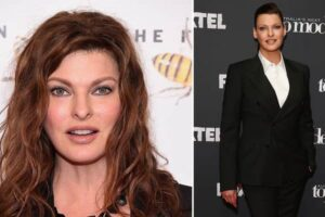 """Supermodel Linda Evangelista Claims She's """"Permanently Deformed"""" After Cosmetic Procedure"""