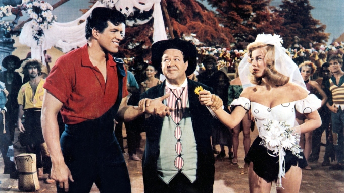 Peter Palmer, Star of 'Li'l Abner' on Broadway and the Big Screen, Dies at 90