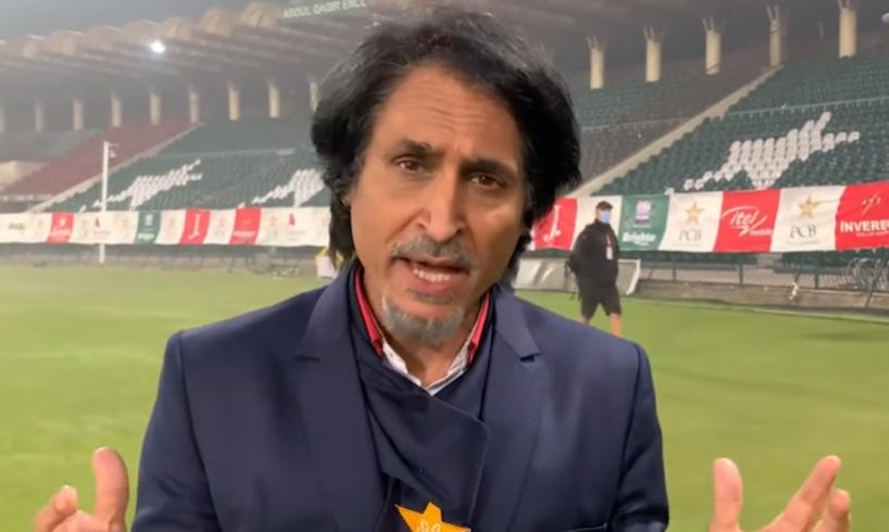 Ramiz Raja Statement after England Cricket Board ends tour of Pakistan