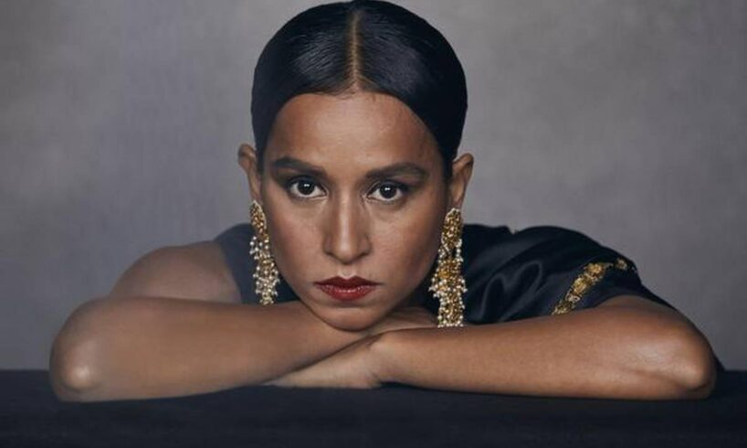 Tillotama Shome reacts to a netizen calling her a 'flop actor'