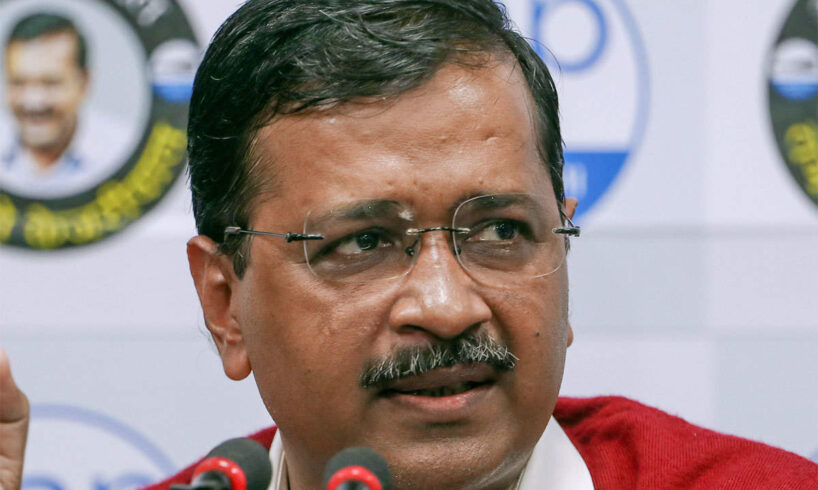 AAP has a second chance to fulfil its national ambitions