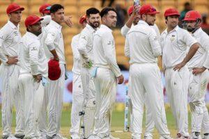 Australia will scrap Afghanistan Test If Taliban bans women's Cricket