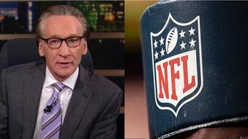 Bill Maher rails against NFL over Black national anthem: It's 'segregation' 'under a different name!'