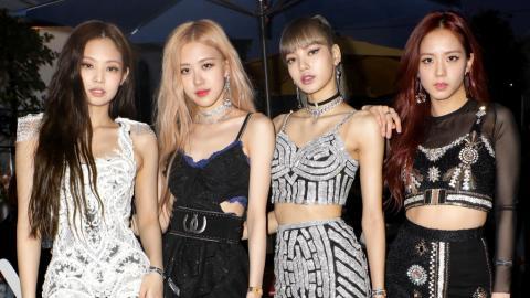 Blackpink's Rosé, Jisoo Attend Paris Fashion Week As Global Ambassadors For Luxury Brands
