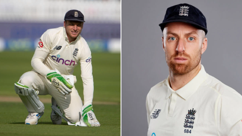 Cricket Buttler, Leach added to England squad for final India test