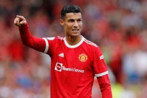 Cristiano Ronaldo is the world's highest-paid footballer