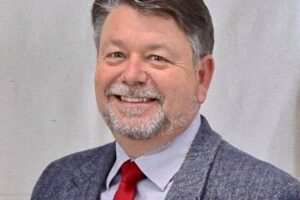 Marty Matlock Appointed Senior Advisor for Food Systems Resiliency