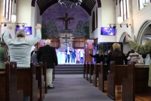 Fall River's Christ the Rock Church to host night of music Sept. 18