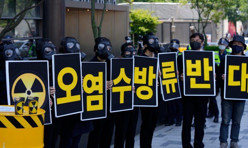IAEA Seeks Japan Transparency in Release of Fukushima Water