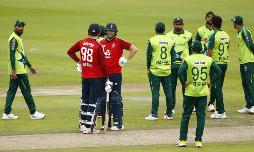 England Cricket Board ends tour of Pakistan
