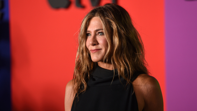 Jennifer Aniston Will Not Be Attending Emmys 2021