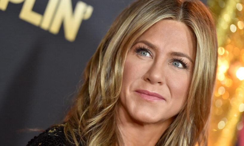 Jennifer Aniston doesn't want a Hollywood star as a new partner