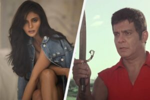 Lovi Poe hopes to do a remake of FPJ's 'Ang Panday', open to join 'Probinsyano'
