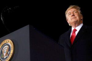 Fulton County investigation into Donald Trump moving forward