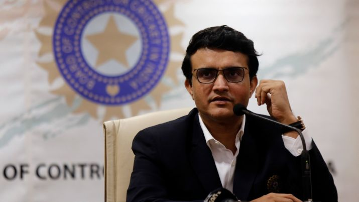 Sourav Ganguly to travel to England on September 22, meet with ECB to discuss rescheduling