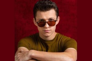 Spider-Man: No Way Home Star Tom Holland Signs A Massive Deal With Netflix