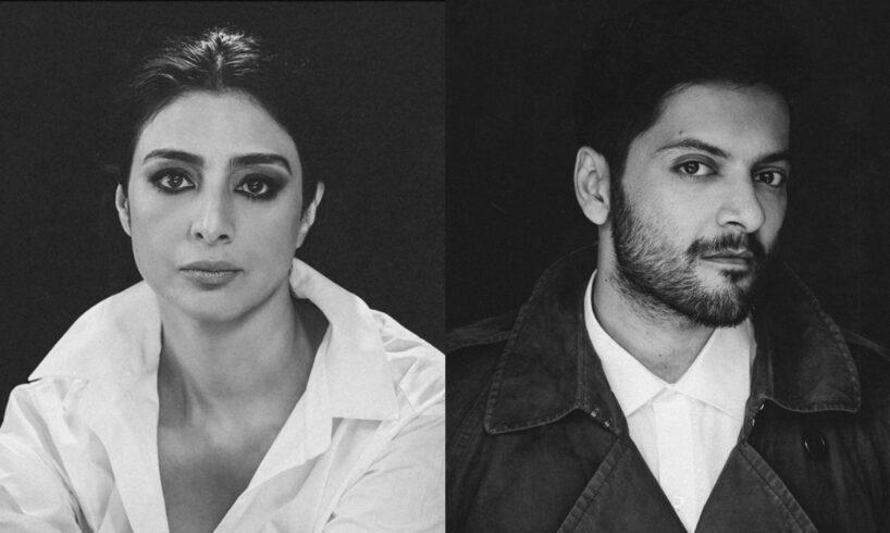 Tabu, Ali Fazal to Star in Netflix's Indian Espionage Film 'Khufiya'