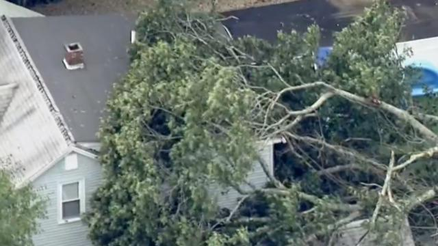 Death toll rises as Northeast reels from historic storm