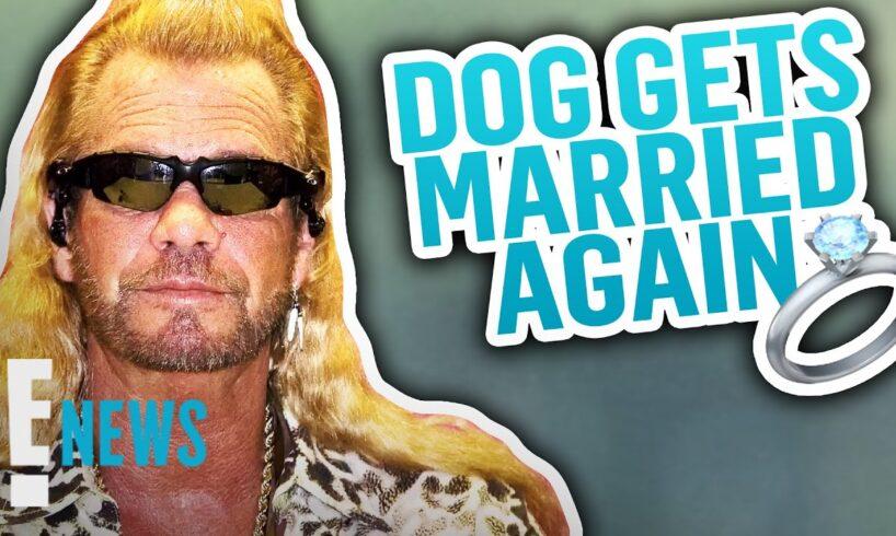 Dog the Bounty Hunter Marries Again Amid Family Turmoil