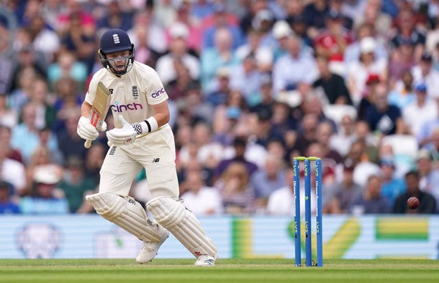 England v India Ollie Pope and Chris Woakes star on hard-fought day