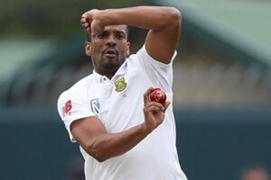 I Am Really Excited To Be Working With Them- Vernon Philander After Joining Pakistan As A Coaching Consultant